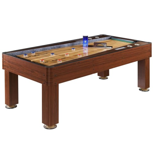 Hathaway Ricochet 7 ft. Shuffleboard Table