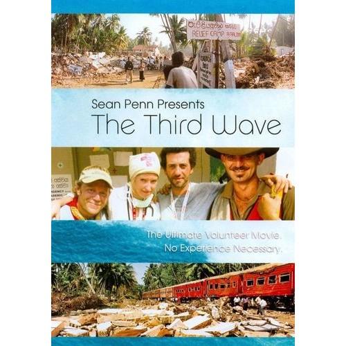 The Third Wave [DVD] [2008]