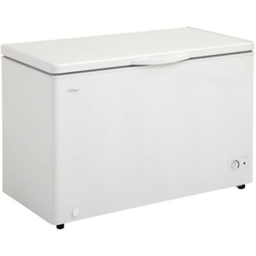 Danby Energy Star 9.6 Cu. Ft. Chest Freezer in White