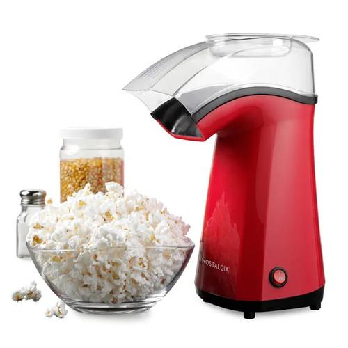 Nostalgia Electrics Air Pop Hot Air Popcorn Maker