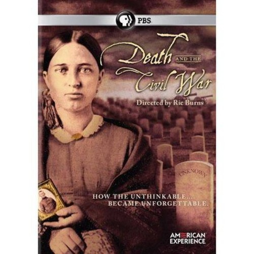 American experience:Death and the civ (DVD)
