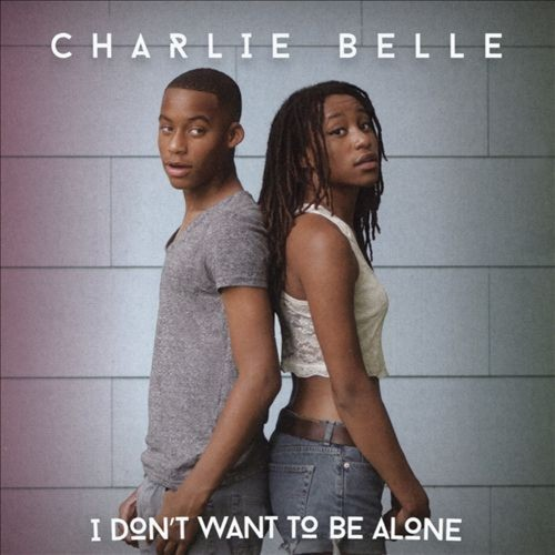 I Don't Want to Be Alone [CD]