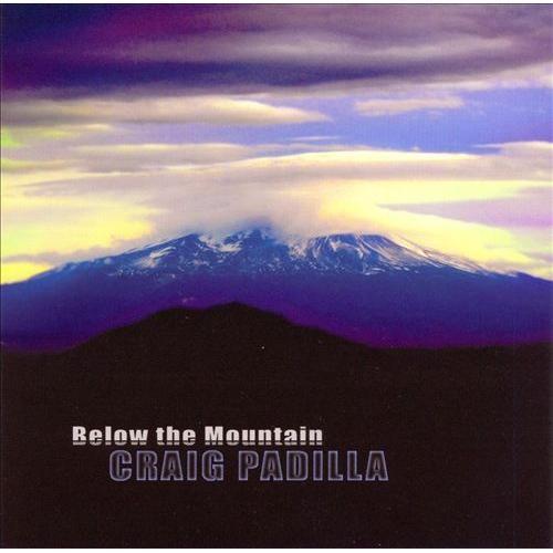 Mountains CD