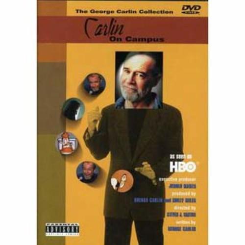 George Carlin: On Campus DD