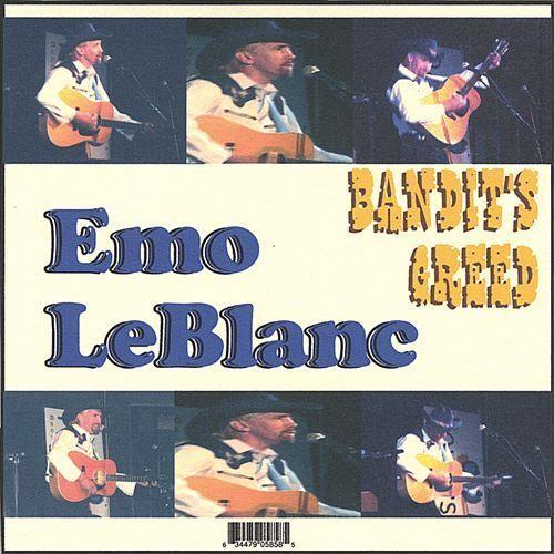 Bandit's Greed [CD]