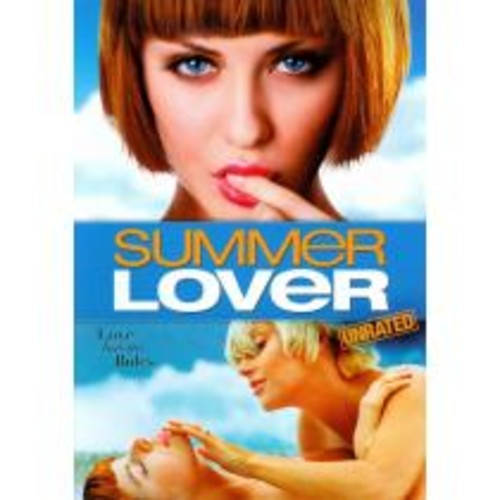 Summer Lover [DVD] [2008]