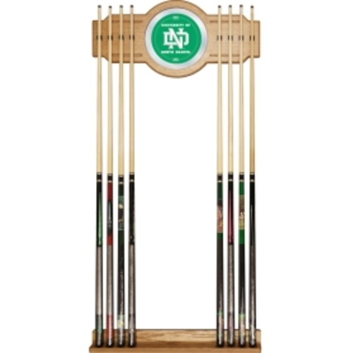 Trademark Games North Dakota Fighting Sioux Cue Rack