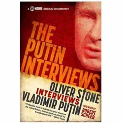 Jeff Beal - The Putin Interviews - Original Music From The Showtime Documentary [Audio CD]