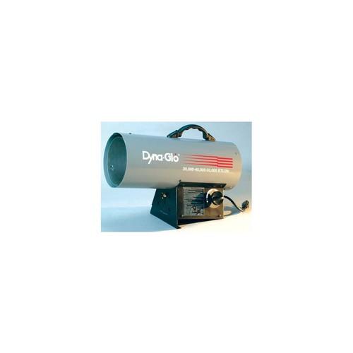 World Marketing GFA40/FA40DLX DuraHeat 40,000-BTU Propane Forced-Air Heater