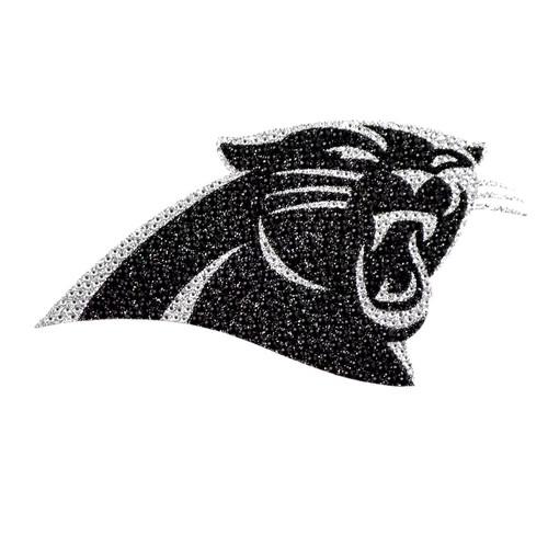 Carolina Panthers Bling Emblem
