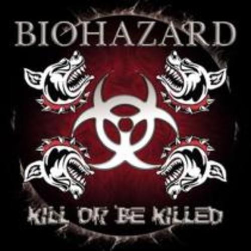 Kill or Be Killed [CD] [PA]