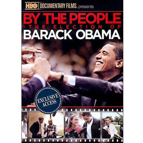 By the People: The Election of Barack Obama DD5.1