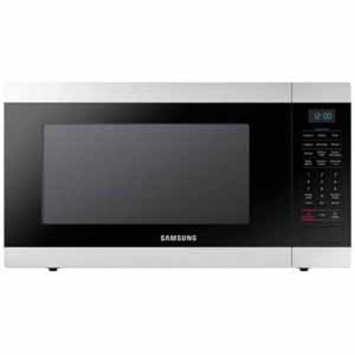 Samsung 1.9 cu. ft. Countertop Microwave - Stainless Steel