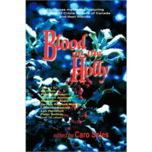 Blood On The Holly