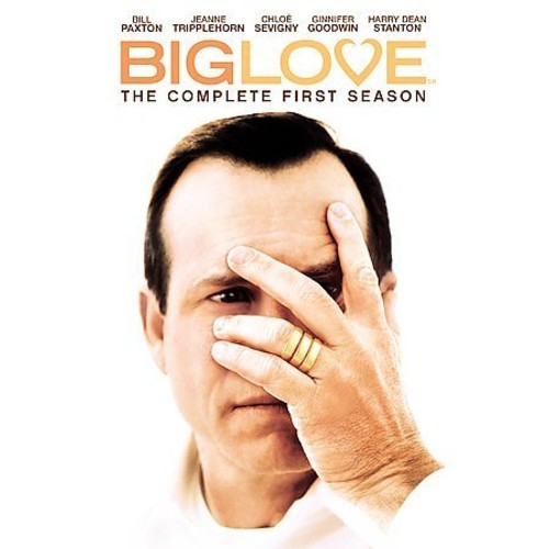 BIG LOVE-COMPLETE 1ST SEASON (DVD/WS/16:9 TRANS/ENG-FR-SP SUB) BIG LOVE-COMPLETE 1ST SEASON (DVD/WS