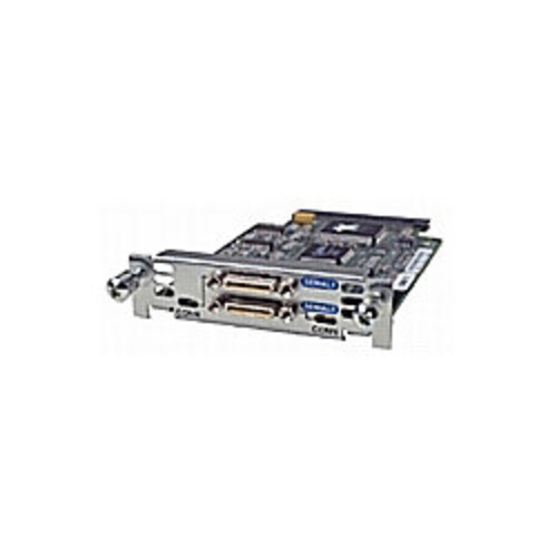 Cisco 2-Port Serial WAN Interface Card