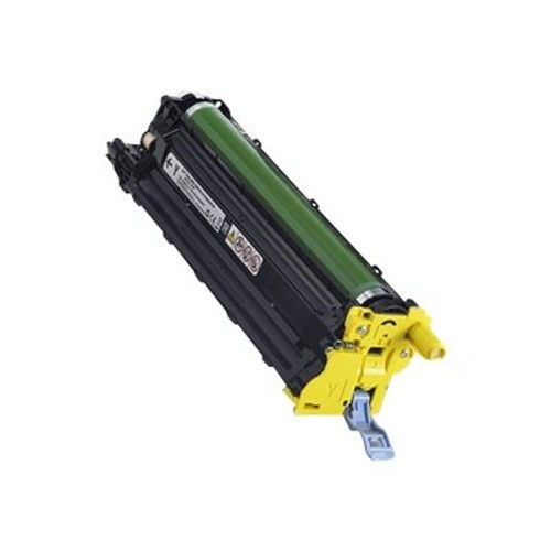 Dell Yellow - drum kit - for Color Cloud Multifunction Printer H625, H825; Color Smart Multifunction Printer S2825 (16C0Y)