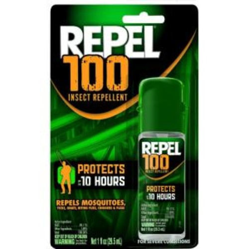 Repel 1 oz. DEET Insect Repellent Pump