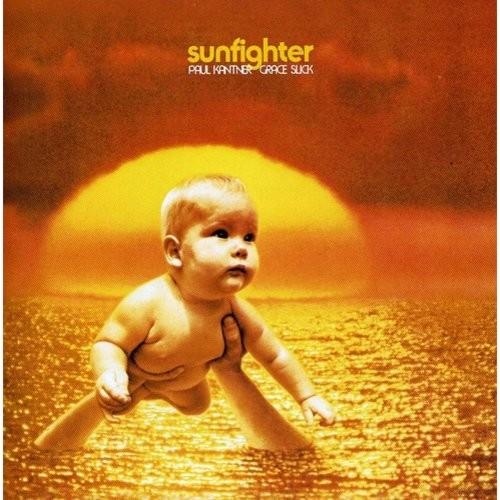 Sunfighter...