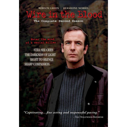 Wire in the Blood: Complete Second Season