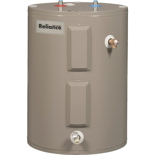 Reliance Electric Water Heater - 6 40 EOLS