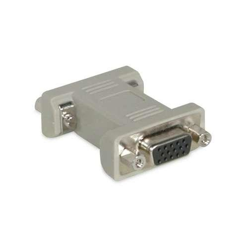 C2G/Cables to Go 26957 DVI Female To HD15 VGA Male Video Adapter