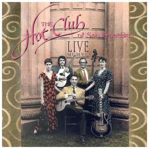 Live Mcmvc-1995 CD