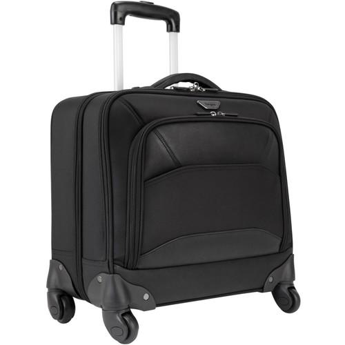 Targus Overnight Pbr022 Carrying Case [roller] For 15.6