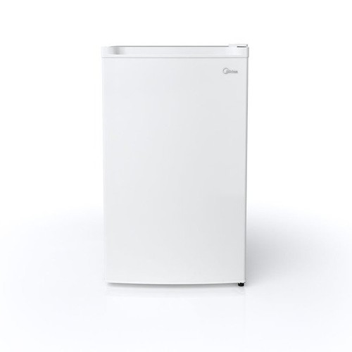 Midea 4.4 cu. ft. Mini Fridge, White