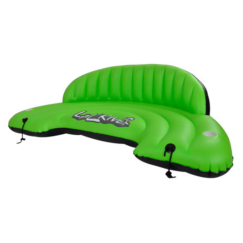 Blue Wave Sports Lay-Z-River Inflatable Sofa