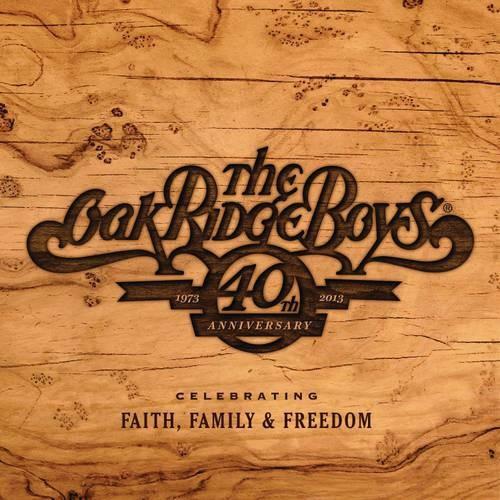 40th Anniversary [CD]