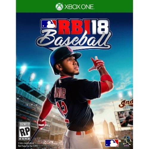 RBI 18 Baseball - Xbox One