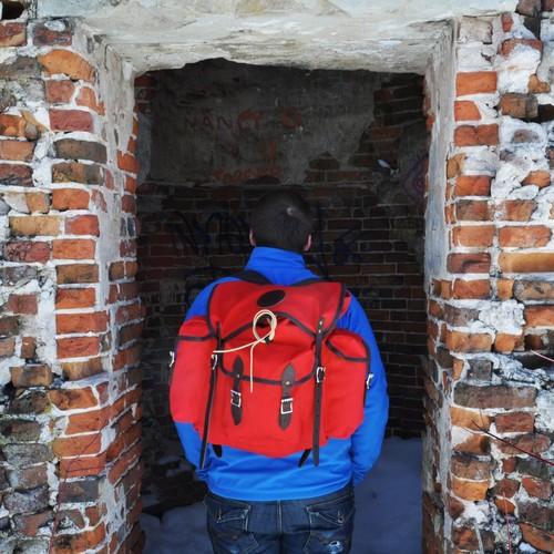 Duluth Pack Wanderer Backpack