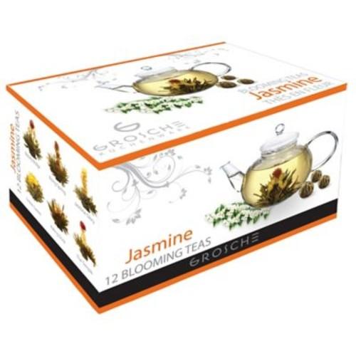 Grosche 12 Piece Blooming Tea Variety Set