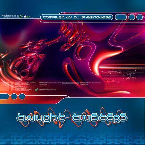 Twilight Twisters [CD]