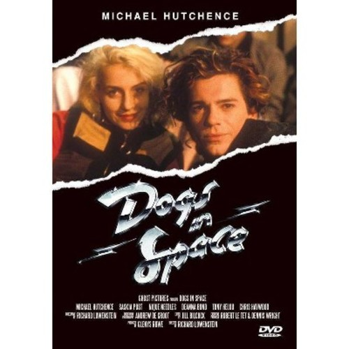 Dogs in space (DVD)