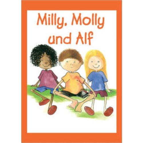Milly, Molly und Alf
