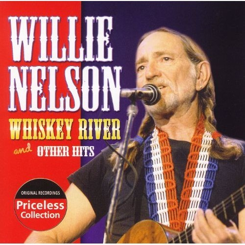 Whiskey River & Other Hits (Collectables) [CD]
