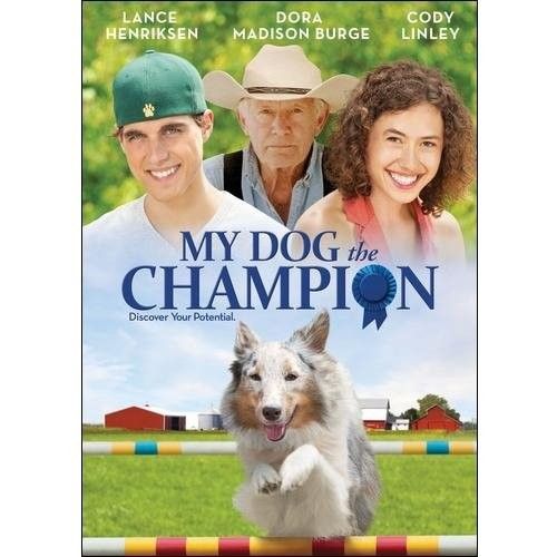 My Dog The Champion (Walmart Exclusive)