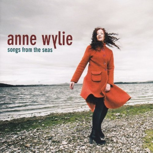 Songs From the Seas [CD]