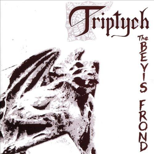 Triptych [CD]