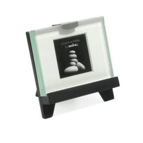 Easel Black Mini Picture Frame