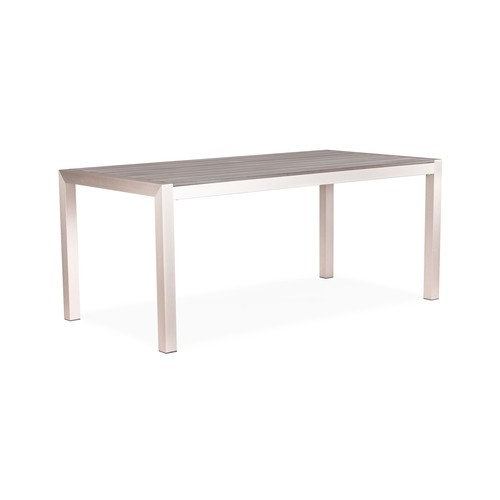 Metropolitan Dining Table by Zuo