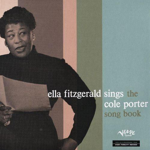 Sings the Cole Porter Song Book [Super Audio Hybrid CD]