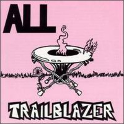Trailblazer: Live [LP] - VINYL