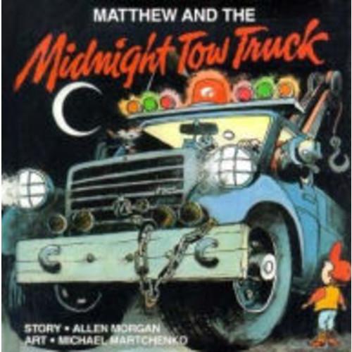 Matthew & Midnight Tow Truck