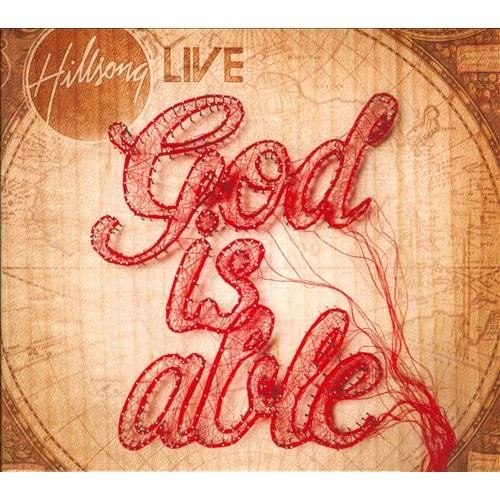 God Is Able [Deluxe Edition] [CD]