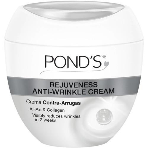 Pond's Rejuveness Anti-Wrinkle Cream 7 oz [7 oz, Rejuveness Anti-Wrinkle Cream 7 oz]