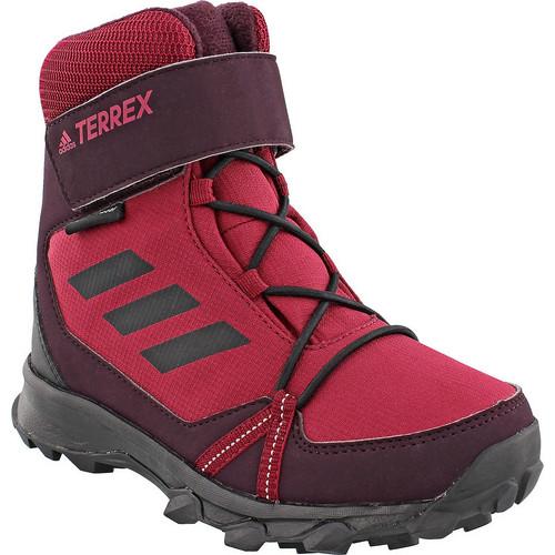 adidas Kids Terrex Snow CF CP CW Shoe