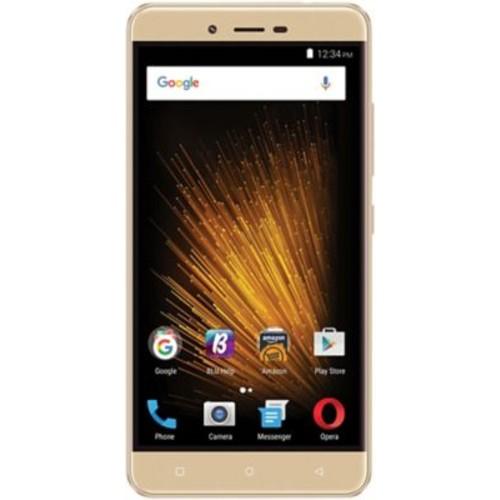 BLU Vivo XL2 V0070UU 32GB Unlocked GSM LTE Quad-Core Dual-SIM Phone - G